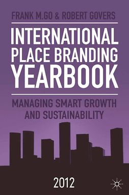 Go, Frank M. - International Place Branding Yearbook 2012, ebook