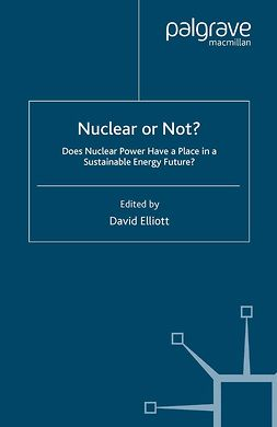 Elliott, David - Nuclear or Not?, ebook