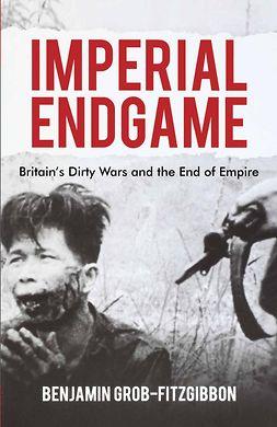 Grob-Fitzgibbon, Benjamin - Imperial Endgame, ebook