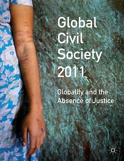 Anheier, Helmut - Global Civil Society 2011, e-bok