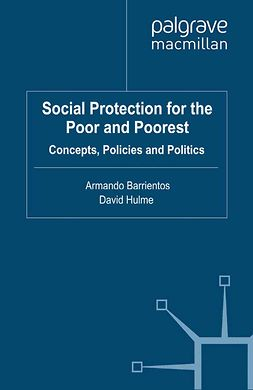 Barrientos, Armando - Social Protection for the Poor and Poorest, e-kirja