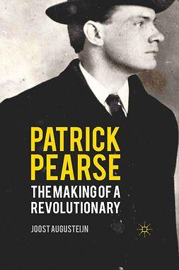 Augusteijn, Joost - Patrick Pearse, ebook