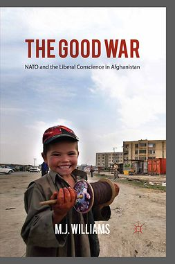 Williams, M. J. - The Good War, ebook