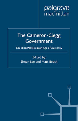 Beech, Matt - The Cameron—Clegg Government, ebook