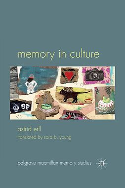 Erll, Astrid - Memory in Culture, ebook