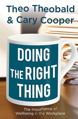 Cooper, Cary - Doing the Right Thing, ebook