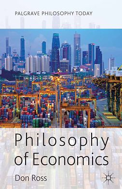 Ross, Don - Philosophy of Economics, ebook