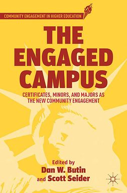 Butin, Dan W. - The Engaged Campus, ebook