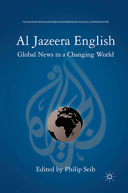 Seib, Philip - Al Jazeera English, ebook