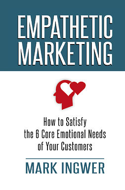 Ingwer, Mark - Empathetic Marketing, ebook