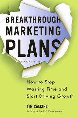 Calkins, Tim - Breakthrough Marketing Plans, ebook