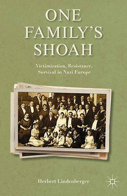 Lindenberger, Herbert - One Family's Shoah, ebook