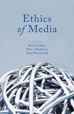 Couldry, Nick - Ethics of Media, ebook