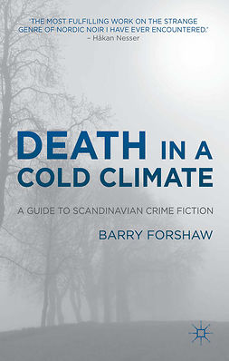 Forshaw, Barry - Death in a Cold Climate, ebook
