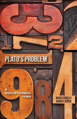 Panza, Marco - Plato's Problem, ebook