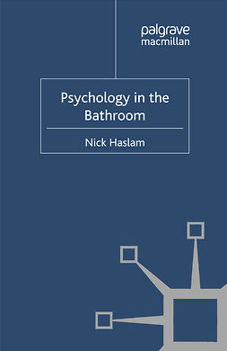 Haslam, Nick - Psychology in the Bathroom, ebook