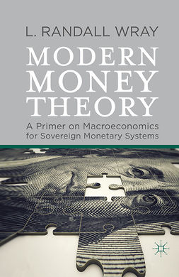 Wray, L. Randall - Modern Money Theory, ebook