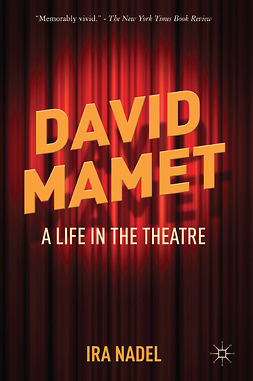 Nadel, Ira - David Mamet, ebook