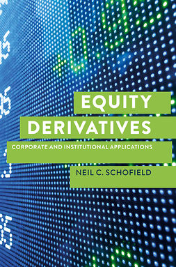 Schofield, Neil C - Equity Derivatives, ebook