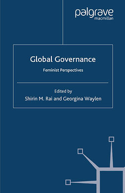 Rai, Shirin M. - Global Governance, e-bok