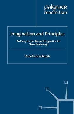 Coeckelbergh, Mark - Imagination and Principles, ebook