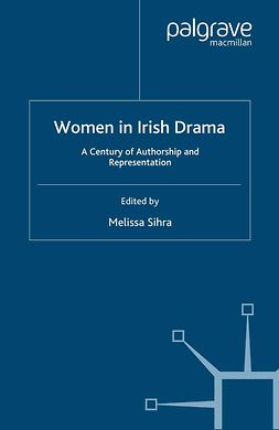 Sihra, Melissa - Women in Irish Drama, e-kirja