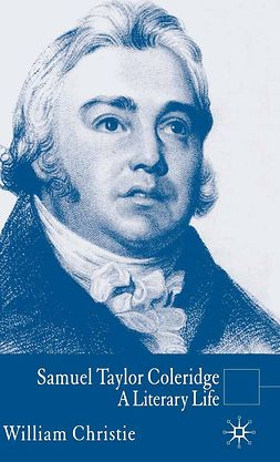Christie, William - Samuel Taylor Coleridge, e-bok