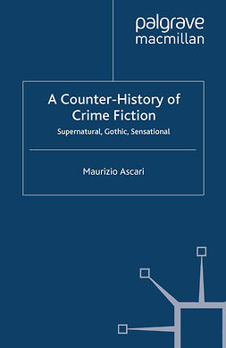 Ascari, Maurizio - A Counter-History of Crime Fiction, ebook