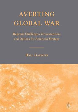 Gardner, Hall - Averting Global War, ebook