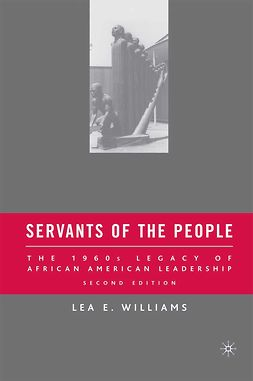 Williams, Lea E. - Servants of the People, ebook