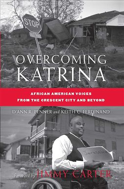 Ferdinand, Keith C. - Overcoming Katrina, ebook