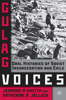 Gheith, Jehanne M. - Gulag Voices, ebook