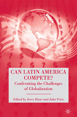 Haar, Jerry - Can Latin America Compete?, ebook