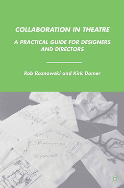 Domer, Kirk - Collaboration in Theatre, ebook