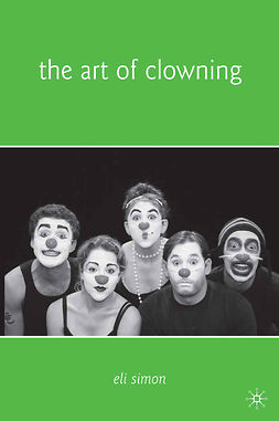 Simon, Eli - The Art of Clowning, ebook