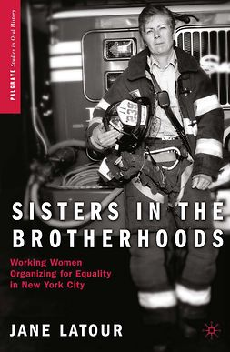LaTour, Jane - Sisters in the Brotherhoods, ebook