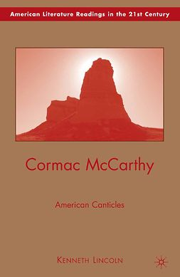 Lincoln, Kenneth - Cormac McCarthy, e-kirja