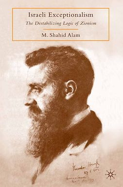 Alam, M. Shahid - Israeli Exceptionalism, e-kirja