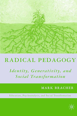 Bracher, Mark - Radical Pedagogy, ebook
