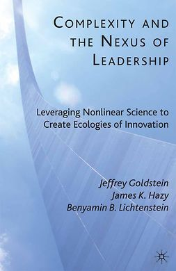 Goldstein, Jeffrey - Complexity and the Nexus of Leadership, ebook