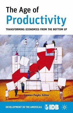 Pagés, Carmen - The Age of Productivity, ebook