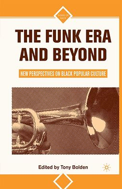 Bolden, Tony - The Funk Era and Beyond, ebook