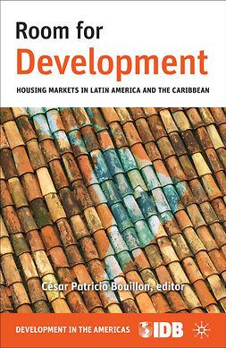 Bouillon, César Patricio - Room for Development, ebook