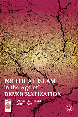 Bokhari, Kamran - Political Islam in the Age of Democratization, ebook