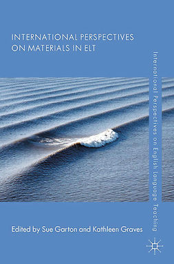 Garton, Sue - International Perspectives on Materials in ELT, ebook