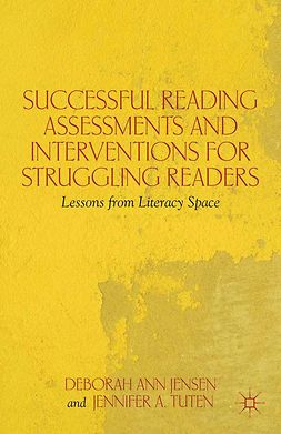 Jensen, Deborah Ann - Successful Reading Assessments and Interventions for Struggling Readers, ebook
