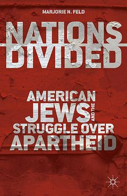 Feld, Marjorie N. - Nations Divided, ebook
