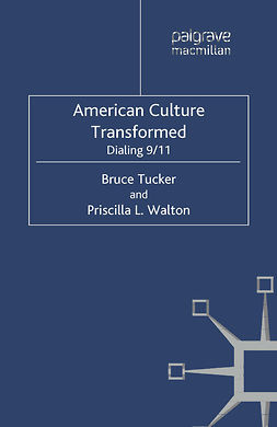 Tucker, Bruce - American Culture Transformed, ebook