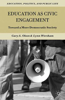 Olson, Gary A. - Education as Civic Engagement, ebook