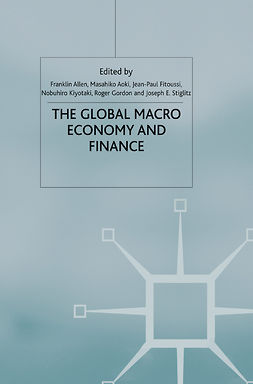Allen, Franklin - The Global Macro Economy and Finance, e-kirja